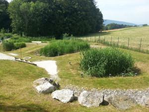 Jardins Filtrants ® - La Chapelle-Rambaud