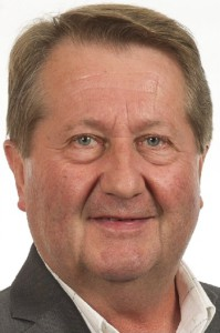 Marin Gaillard - Président de la Communauté de Communes du Pays Rochois